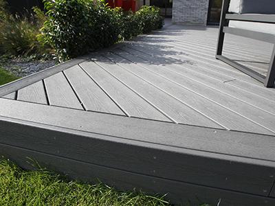 terrasse composite novodeck
