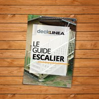 Guide de pose escalier