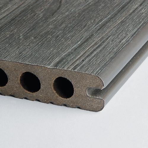 detail lame composite novodeck primo grise
