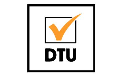 Conforme au DTU 51-4