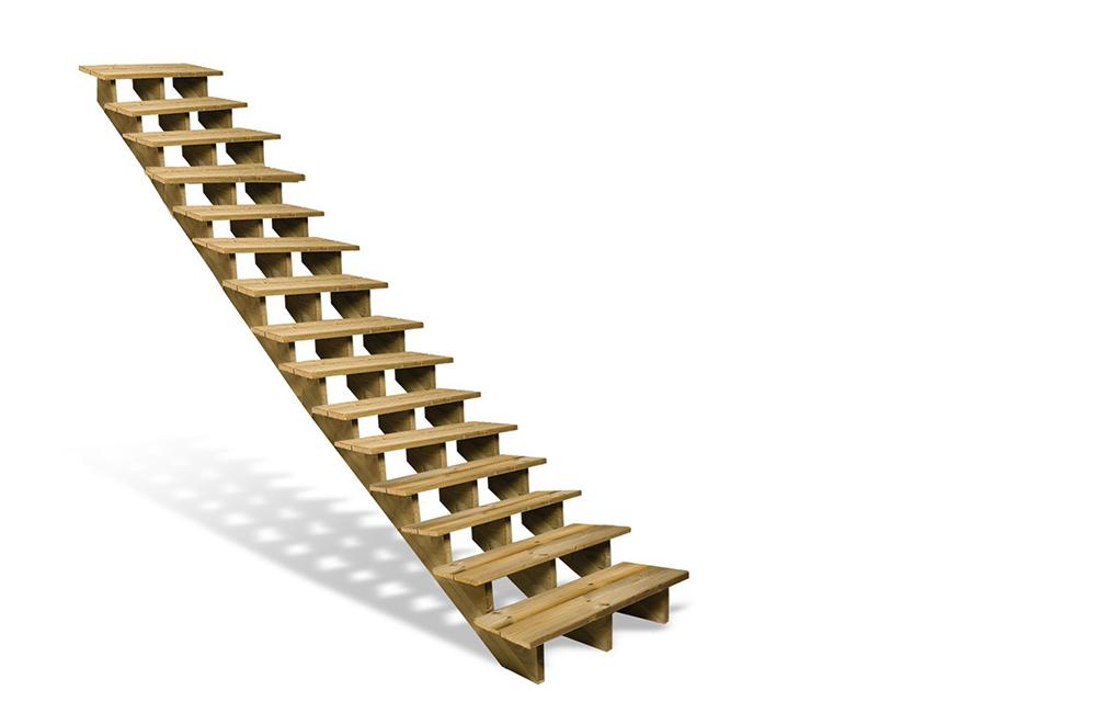 kit escalier d exterieur